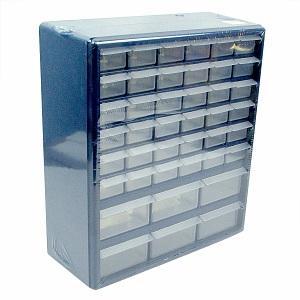 storage paper drawer box