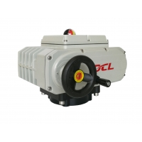 Quality Waterproof 500Nm/4S AC110V Fast Open And Close Actuator for sale