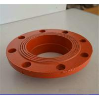 Buy cheap Made in China Grooved Fitting Ductile Iron Uni Flange -- Manufacturer from wholesalers