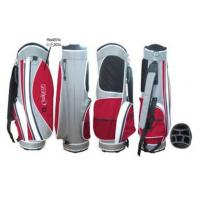 China Golf Stand Bags on sale