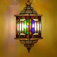 Quality Grand mosque chandelier Indoor home Lighting Fixtures (WH-DC-11) for sale