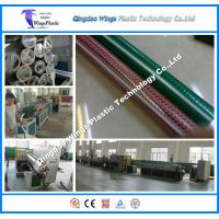 Quality pvc garden pipe making machine for sale
