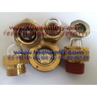 Quality brass oil sight glass for sale