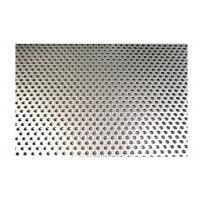 Quality Round / Square / Diamond Expanded Perforated Metal Mesh , Punching Hole Mesh for sale
