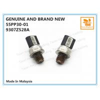 Quality GENUINE AND BRAND NEW DIESEL FUEL RAIL PRESSURE SENSOR 55PP30-01, 9307Z528A for sale