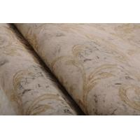 Quality Moisture-Proof PVC Wallpaper , Modern Space Design 53cm Width for sale