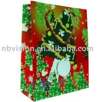 Buy cheap Paper bag and paper shopping bag from wholesalers