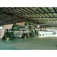 Quality Energy Saving Artificial Grass Brush Machine Equipment 500 Cm Working  Width for sale