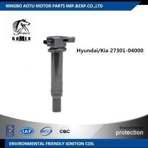 OEM High Power Car Ignition Coil 27301-04000 , HYUNDAI KIA Ignition Coil