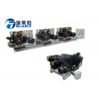 Quality Energy Saving Industrial Air Compressor Model Type Fit PET Bottle Production Line for sale