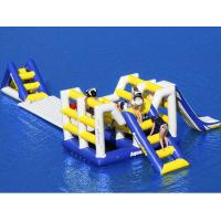 China Giant Inflatable Aqua Park/Inflatable Water Park Equipment on sale