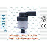 Buy cheap ERIKC 0 928 400 763 Fuel oil pump Pressure Regulator valve 0928400763 Injection Metering Valve 0928 400 763 from wholesalers
