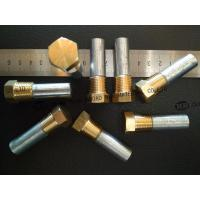 China High Performance Electric Water Heater Anode Rod Magnesium Sacrificial Anode on sale