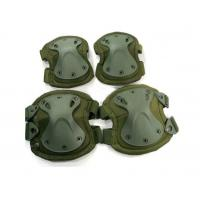 Quality Factory military green knee and elbow pads for sale