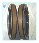 Поршень СПГВ гидравлический герметизирует сопротивление удара размера 95 * 80 * 10.5мм