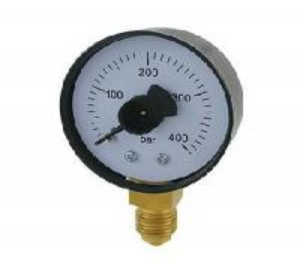 China CNG Pressure Gauges (1170) on sale