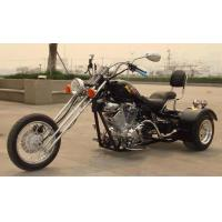 Quality EPA 250CC V-Twin Two-Seater Trike Chopper (TC250) for sale