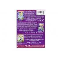 Quality Disney & Pixar Cartoon DVD Box Sets The Swan Princess: Royally Undercover for sale