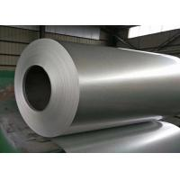 Quality Professional Galvanized Steel Coil 0.5mm - 2.0mm Thickness Grade SGCC ZINC 60G-180G for sale