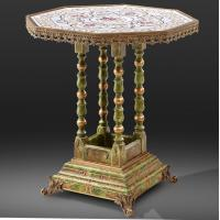 Quality luxury Ceramic coffee table for decoration for sale