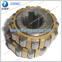 Quality Brass Cage Eccentric Roller Bearing CYS 150752202 High Quality for sale