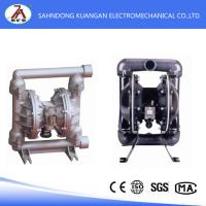 Quality High Quality  mining pneumatic diaphragm pump for sale