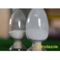 Quality Ornidazole White Powder CAS: 16773-42-5 for Treating Infections for sale