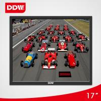 Quality 17 inch professional display lcd monitor for sale