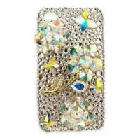 Quality Water proof Samsung Galaxy Protective Case, bedazzled phone cases for fashion girl for sale