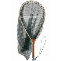 Buy cheap Wooden Handle Landing Net, Landing Net from wholesalers