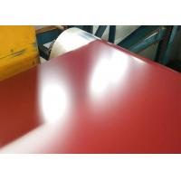 Quality Multicolor PPGL Steel Coil Prime Prepainted Galvanized Steel Sheet Size Customized for sale
