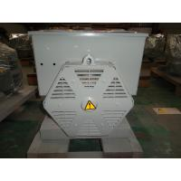 Quality Three Phase Double Bearing Alternator for sale
