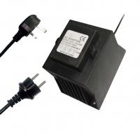 Quality 24VAC 80W swimming pool waterproof transformer, IP68 power supply,with CE UL marked for sale