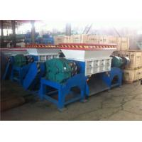 Buy Industrial Waste Tree Crushing Machine Wood Pallet Shredder With Long Lifetime at wholesale prices