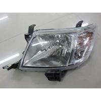 Quality High Performance Toyota Hilux Vigo Parts , 2012 Model Compatible Head Light for sale