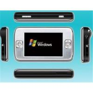 China 4.3-inch Mini Pocket PC UNPC on sale
