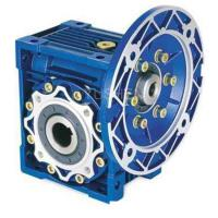 Quality VF Series Right Angle Small 1:50 Ratio Transmission Gearbox for sale
