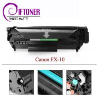 China Compatible Toner for Canon FX-10 for L100 / L120 / MF 4660 / 4120 on sale