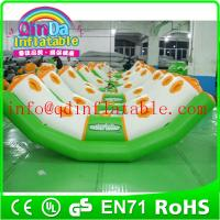 Buy QinDa inflatable adult seesaw inflatable seesaw chair inflatable water games at wholesale prices
