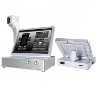 Buy Fractional High Frequency 3D HIFU Machine for Wrinkle Removal at wholesale prices
