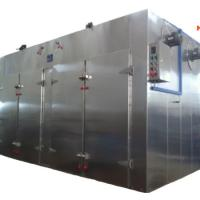 Buy cheap Puffed Rice Drying Machine With Convenient PLC Or Button Controller from wholesalers