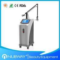 China 2019 new upgrade skin treatment CO2 fractional laser equipment for clinic&spa use with FDA / CE approved on sale