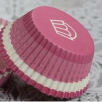China Food grade greaseproof  Paper Cupcake liners wholesale on sale