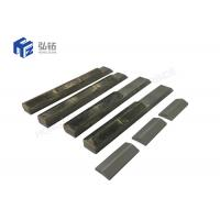 Quality Agricultural Spare Parts Using Customized Tungsten Carbide Wear Plate for sale