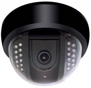 Quality CCTV IR IP Dome Camera SC-6001A for sale