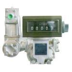 ステンレス鋼の機械記録の測定の化学薬品のための肯定的な変位の流れメートルは流れます