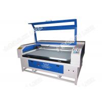 China Co2 Laser Wood Engraver Stable Operating , Single Head Laser Wood Carving Machine on sale