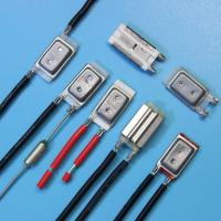 Quality Cheap Thermal protector, Overheat switch, thermostat switch for sale