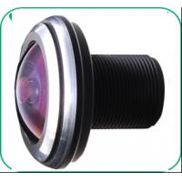 Quality 190 Degree Wide Angle Cctv Board Lens ,  Zoom Lens Sports CCTV Camera Lens for sale
