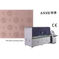 China All Automatic Perforating Machine Bag Hole Punching 1450kg Net Weight on sale